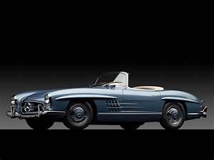 Sl Auto : mercedes benz 300 sl roadster w198 1957 1958 1959 1960 1961 1962 1963 autoevolution ~ Gottalentnigeria.com Avis de Voitures
