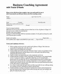 Maintenance Service Contract Sample 42 Free Contract Templates