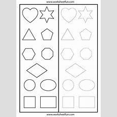 Scissor Cutting Skills  Shapes  Heart, Star, Triangle, Pentagon, Hexagon, Octagon, Diamond