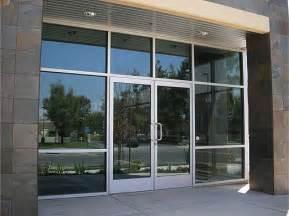 Aluminum French Door