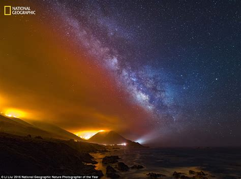 Stunning entries for National Geographic Nature ...