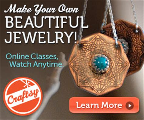 How To Teach Yourself How To Make Jewelry  Moms And Crafters