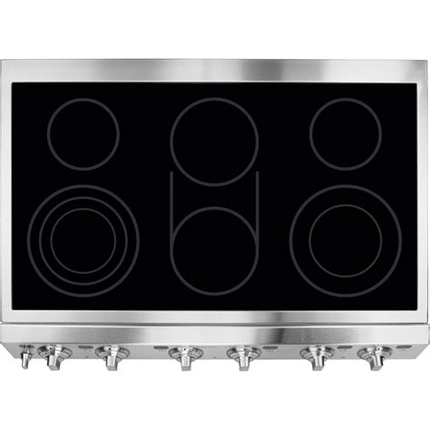 eechss electrolux icon  pro   electric rangetop