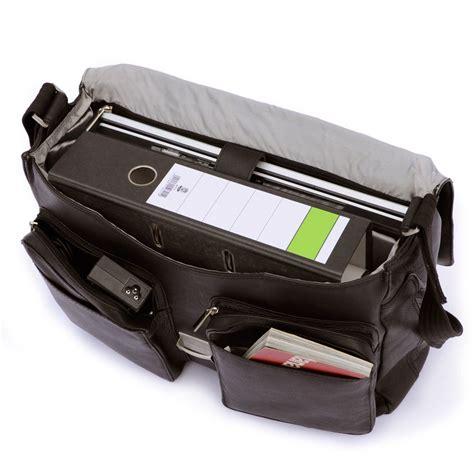 schwingstuhl leder schwarz elegante aktentasche laptoptasche 750 leder schwarz
