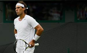 Photos: Rafael Nadal knocked out in first-round of ...