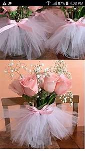 Tuto Tutu Tulle : adorable tulle tutu 39 s for your bouquet such a nice touch for after the ballet recital ballet ~ Melissatoandfro.com Idées de Décoration