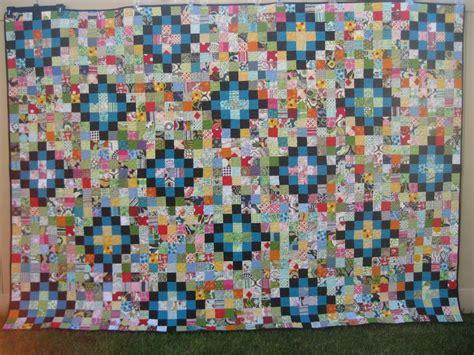 scrap quilt patterns scrap quilt squares and triangles