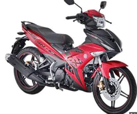 Review Yamaha Jupiter Mx by 2018 Yamaha Jupiter Mx 150 Specs Price And Reviews