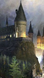 Hogwarts Wallpapers (78+ images)