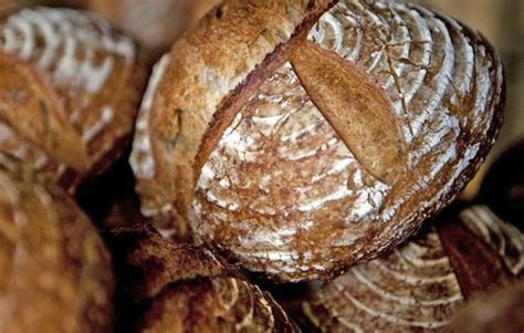 Although barley is almost exclusively used in the brewing industry on account of its very. Bakery and Artisan Bread Shop Eastbourne | The Deli at ...