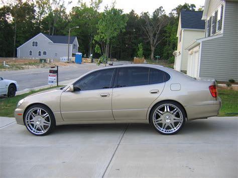 Joclaroc 1999 Lexus Gs Specs, Photos, Modification Info At