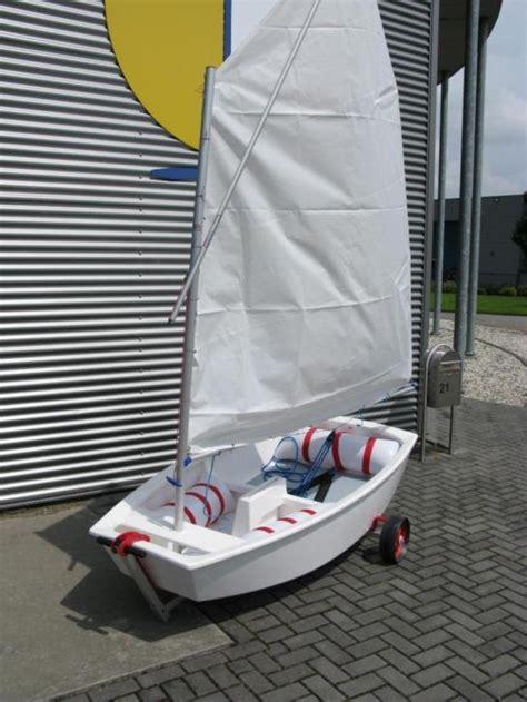 Optimist Zeilboot Tweedehands by Open Zeilboten Noord Brabant Gratis Adverteren