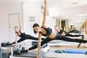 Up To 70% Off Semi-Private Pilates Reformer Classes | IM=X ...