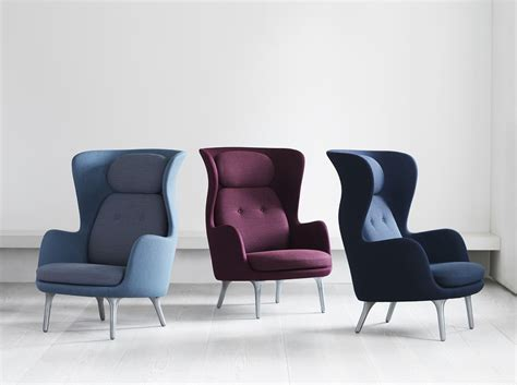 fritz hansen marca muebles diseno original naharro