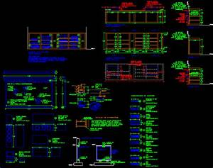Home Theater Installation Plan En Autocad