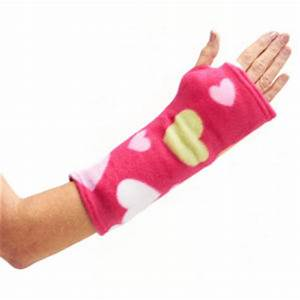 Give Your Injury Some CastCoverz Love This Valentine's