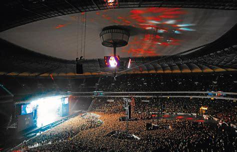 Koncerty na Narodowym: więcej głośników nie pomoże ...