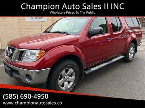 Nissan Rochester Ny by Nissan For Sale In Rochester Ny Carsforsale 174