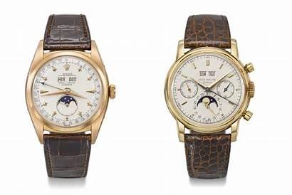 Rolex Dollar Million Stelline Auction Stars Usa