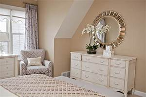 Bedroom mirror wall decor : Sensational diy mirrored dresser decorating ideas images