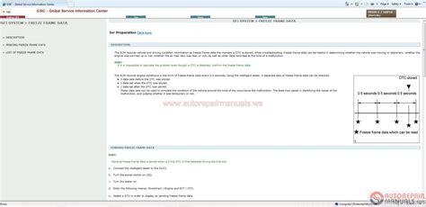 car repair manuals online pdf 2012 toyota prius c parking system auto repair manuals toyota prius nhp10 2012 rm2170e service repair manual