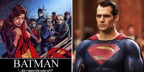 Superman Meme The Gallery For Gt Batman Superman Meme