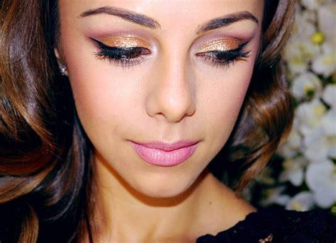 holiday makeup ideas handspire