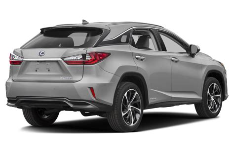 lexus suv 2016 2016 lexus rx 450h price photos reviews features
