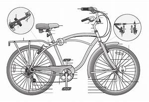 Schwinn Cruiser Bicycle Owner U0026 39 S Manual
