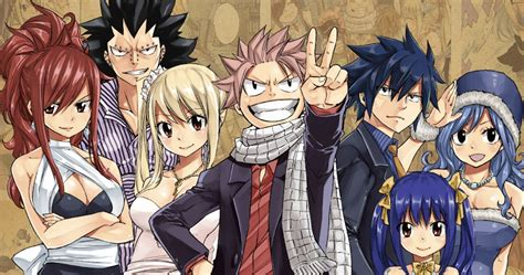 fairy tail  characters   easily beat gajeel