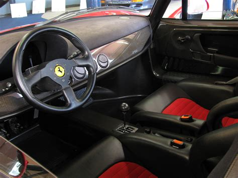 ferrari j50 interior flickr photo sharing