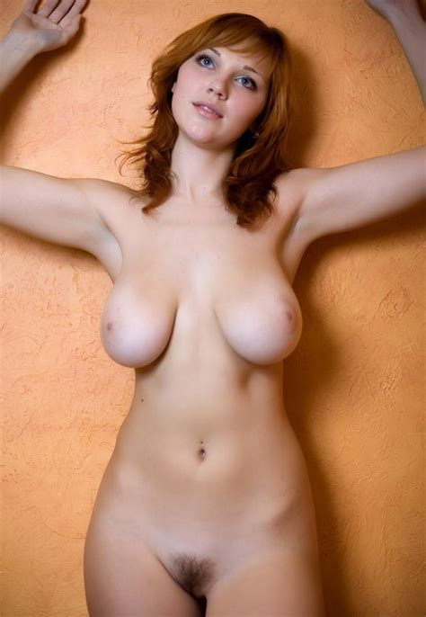 Pale Redhead With Big Natural Tits Picture Uploaded By