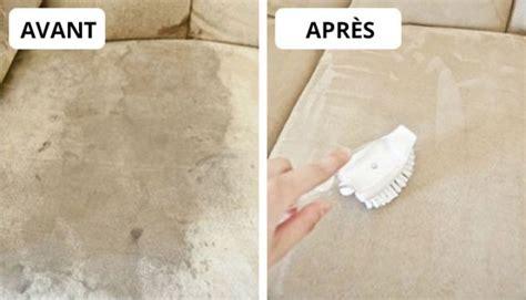 nettoyage canape tissu nettoyage canape tissu microfibre daiit com