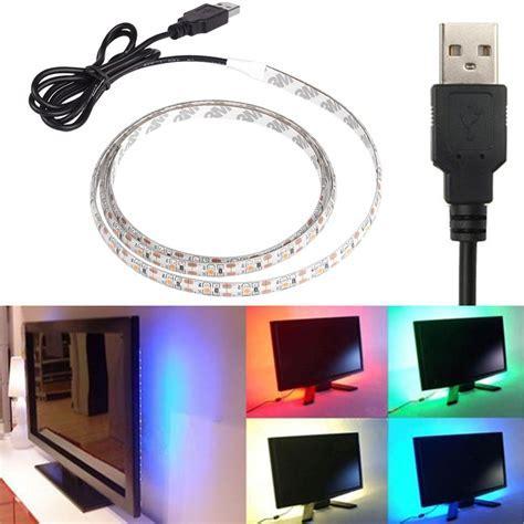 0.5 5M LED STRIP LEISTE STREIFEN 3528SMD BAND LICHTER