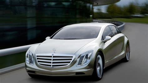 Mercedes BenzCar : Mercedes Benz F700 Wallpaper Hd