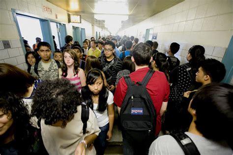 class  crowded   york times ny region