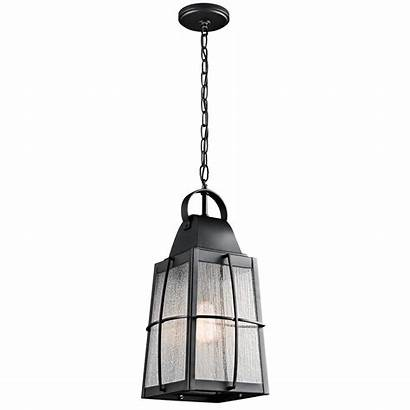 Hanging Kichler Lighting Lights Ceiling Pendant Lantern