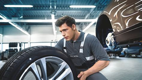 Bmw Service by Service And Maintenance Bmw Center Services Bmw Usa