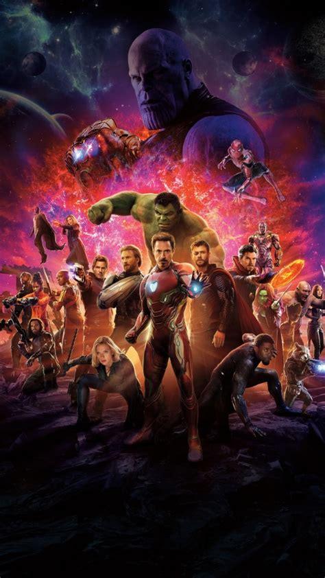 avengers infinity war    wallpapers hd