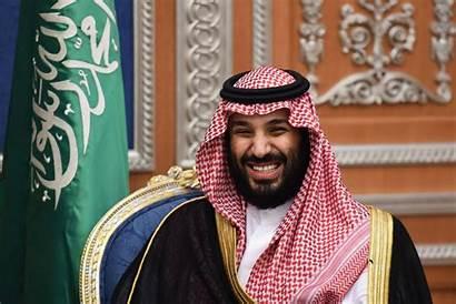 Mbs Prince Saudi Crown Muslim Camps Western