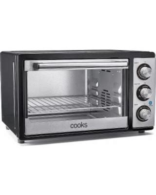 6 Slice Toaster Oven On Sale by Sale Cooks 6 Slice Convection Toaster Oven