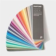 Pantone Metallic Colors