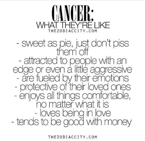 images  zodiac cancer  pinterest daily