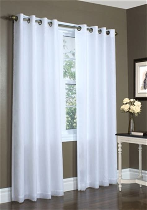 Light Filtering Privacy Curtains by Insulated Sheer Curtain Lined Sheer Panels 100