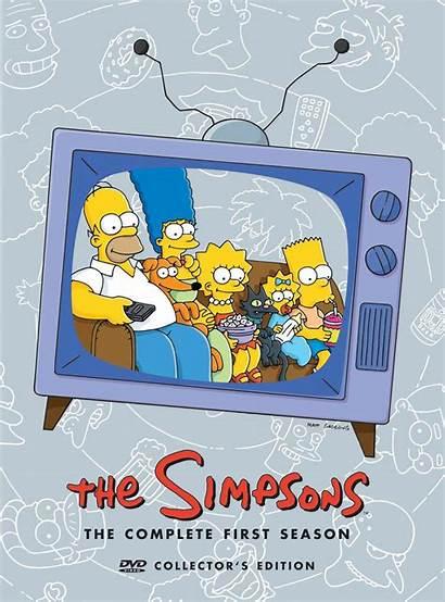 Simpsons Season Complete Wiki Wikia Season1