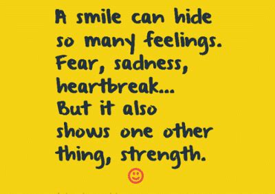 beautiful smile quotes  funny images