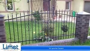 Baumaterial Aus Polen : wie kann ich billig einen zaun bauen limet zaun aus ~ Michelbontemps.com Haus und Dekorationen