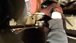 2002 Ford F150 Fuel Filter Replacement