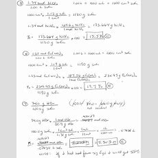 Ph Practice Worksheet Homeschooldressagecom
