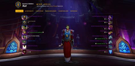 priest shadow pvp bfa race talents gear macros essences guide alliance traits rank